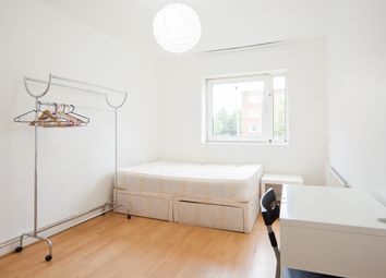Thumbnail 3 bed flat to rent in Whitmore Road, Hoxton