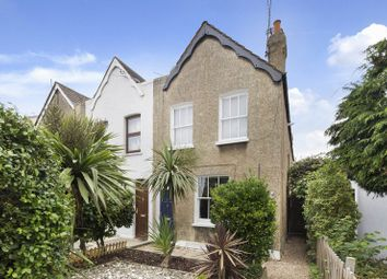 Thumbnail 2 bed flat for sale in Westcote Road, London