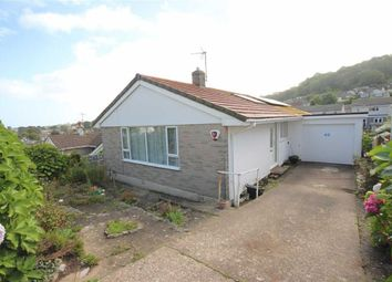 Thumbnail 3 bed detached bungalow for sale in Chestnut Drive, Higher Brixham, Brixham