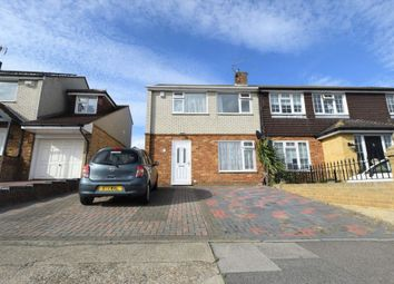 Merralswood Road, Strood ME2. 3 bed semi-detached house