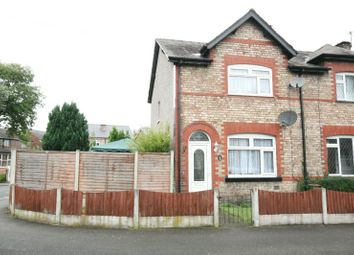 Thumbnail 3 bed semi-detached house to rent in Urban Drive, Altrincham