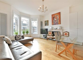 Thumbnail 3 bed flat for sale in Gondar Gardens, West Hampstead