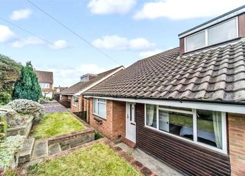 Thumbnail 3 bed semi-detached house to rent in Biddenden Way, Istead Rise, Gravesend