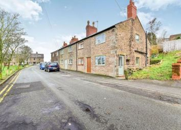 Thumbnail 2 bedroom terraced house for sale in The Green, Marple, Stockport