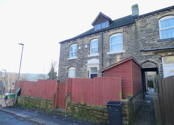 Thumbnail 5 bed end terrace house for sale in Yews Mount, Lockwood, Huddersfield