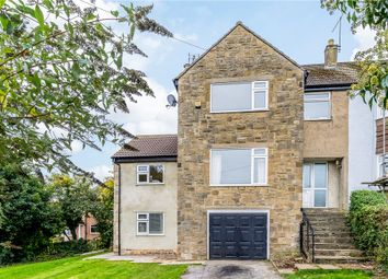 4 bed semi-detached house for sale in Netheredge Drive, Knaresborough, North Yorkshire HG5