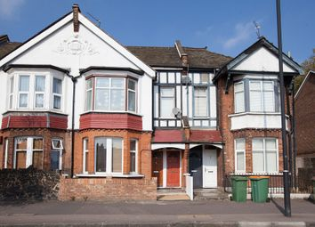 Thumbnail 3 bed maisonette to rent in Forest Lane, London