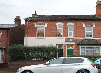 Thumbnail 4 bed end terrace house to rent in Station Road, Harborne, Birmingham