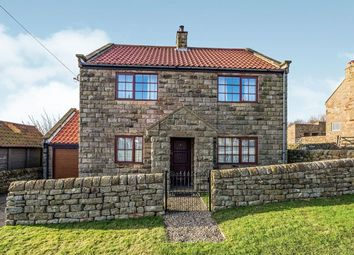 Thumbnail 3 bed detached house for sale in Egton, Whitby