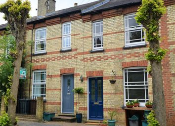 Thumbnail 3 bed terraced house for sale in Oster Street, St.Albans