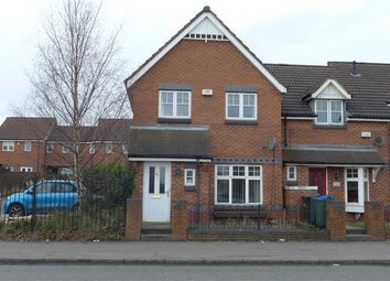 Thumbnail 3 bedroom property to rent in Batmanshill Road, Tipton