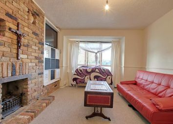 Thumbnail 3 bed terraced house to rent in Greenway, Hayes, Middlesex