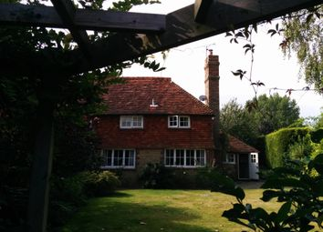 Thumbnail 3 bed semi-detached house to rent in Lordings Road, Billingshurst