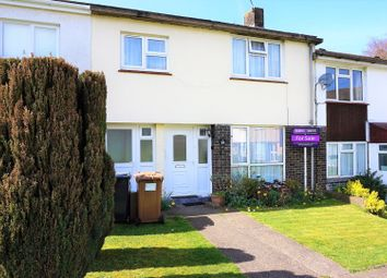 Thumbnail 3 bedroom terraced house for sale in Coxdean, Epsom