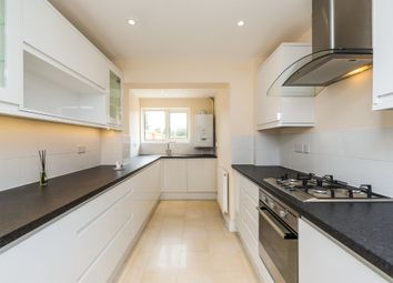 Thumbnail 4 bed end terrace house for sale in Shannon Road, Bicester