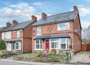Thumbnail 3 bed semi-detached house for sale in Stoke Road, Aston Fields, Bromsgrove