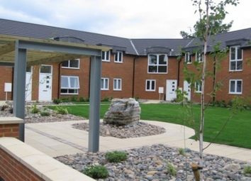 Thumbnail 2 bed flat to rent in Burton Croft, Burton Stone Lane, York
