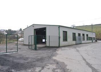 Thumbnail Industrial to let in Bolton Road, Darwen