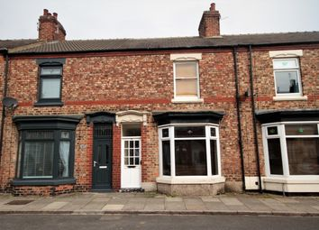 Thumbnail 2 bed terraced house for sale in Devonshire Street, Stockton-On-Tees