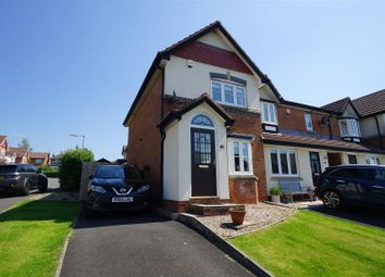 Thumbnail 2 bed town house for sale in Lowerbrook Close, Horwich, Bolton