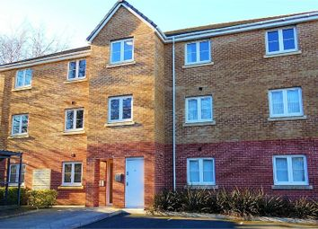 Thumbnail 2 bed flat to rent in Potters Mews, Greenway Road, Rumney, Cardiff, South Glamorgan