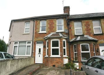 Thumbnail 2 bed terraced house to rent in Bowerdean Road, High Wycombe