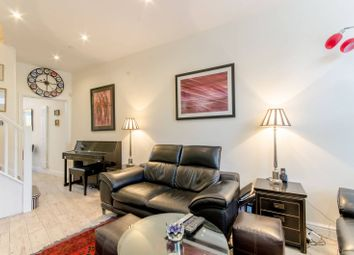 Thumbnail 3 bed property for sale in Sumatra Road, West Hampstead