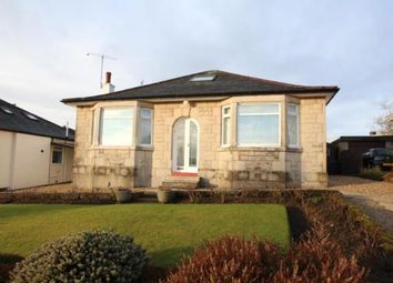 Thumbnail 3 bed bungalow for sale in Strathearn Road, Clarkston, East Renfrewshire