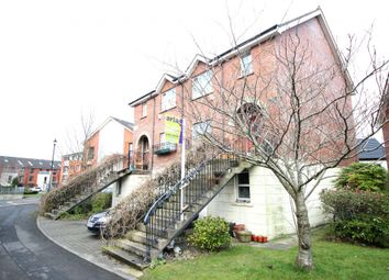 Thumbnail 5 bedroom town house for sale in Ardenlee Place, Belfast