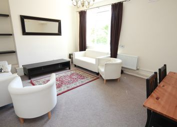 Thumbnail 4 bed flat to rent in Sparsholt Road, London