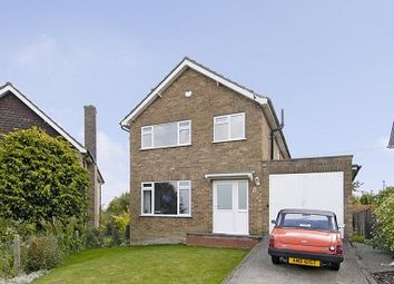 Thumbnail 3 bedroom detached house to rent in Harwell, Oxfordsire