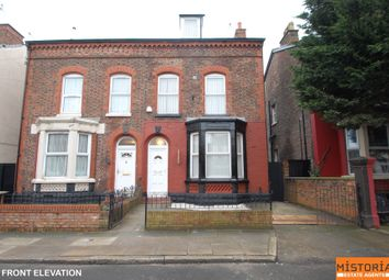 Thumbnail 6 bed terraced house for sale in Stanley Street, Kensington, Liverpool