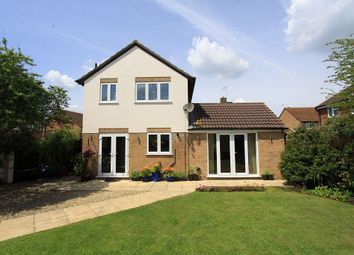 Thumbnail 4 bed detached house for sale in Runnymede, Up Hatherley, Cheltenham, Gloucestershire
