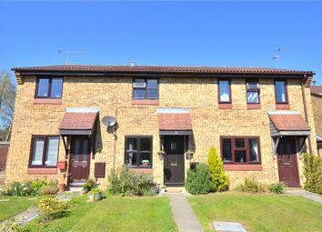 Thumbnail 2 bed terraced house for sale in Slaidburn Green, Bracknell, Berkshire