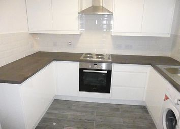 Thumbnail 2 bed flat to rent in Bath Road, Hounslow