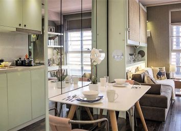 Thumbnail 3 bed flat to rent in Club Premium Suite, Charcot Road, London, 25, 33 Or 46 Weeks