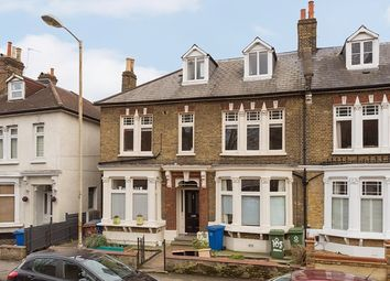 Thumbnail 2 bed flat to rent in East Dulwich Grove, East Dulwich, London