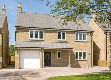 Thumbnail 4 bed detached house for sale in Middleton Cheney, Banbury, Northamptonshire