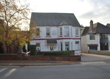 2 bed flat to rent in Withycombe Village Road, Exmouth EX8