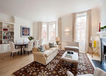 Thumbnail 3 bed flat to rent in Pont Street, Knightsbridge, London