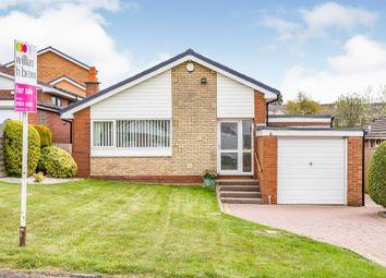 Thumbnail 3 bed detached bungalow for sale in Swallow Hill, Birstall, Batley