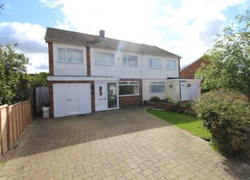 Thumbnail 4 bedroom semi-detached house for sale in Chalmers Avenue, Haversham