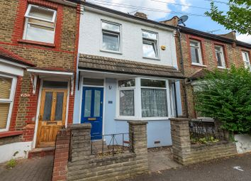Thumbnail 2 bed terraced house for sale in Bromley Road, London