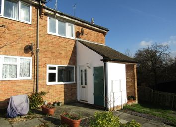 Thumbnail 1 bed flat for sale in Valentine Court, Waterlooville