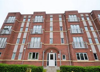 Thumbnail 2 bed flat for sale in 10 Forebay Drive, Irlam, Manchester