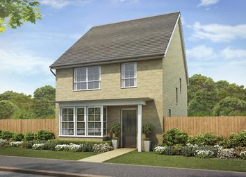 "Thumbnail 4 bedroom detached house for sale in ""Chesham"" at Quernmore Road, Lancaster"