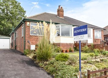 Thumbnail 2 bed bungalow for sale in Banksfield Avenue, Yeadon, Leeds