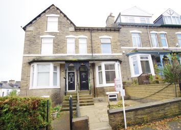 Thumbnail 4 bed property for sale in Beamsley Road, Shipley