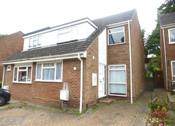 Thumbnail 3 bedroom semi-detached house for sale in Grange Bottom, Royston