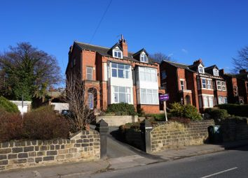 Thumbnail 6 bed semi-detached house for sale in Morris Lane, Leeds